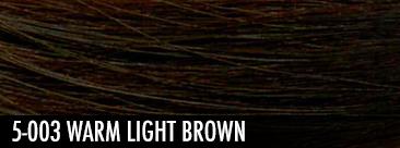 5-003 warm light brown