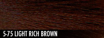5-75 light rich brown