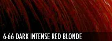 6-66 intense red blonde