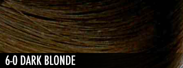7-0 dark blonde