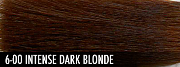 intense dark blonde