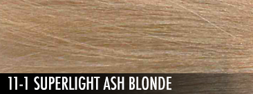 superlight ash blonde