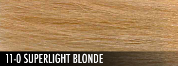 superlight blonde