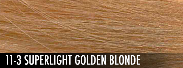superlight golden blonde