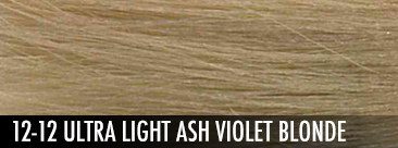 ultra light ash violet blonde