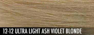 ultra light ash violet blonde