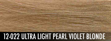 ultra light pearl violet blonde