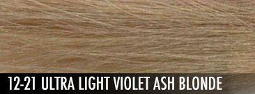 ultra light violet ash blonde