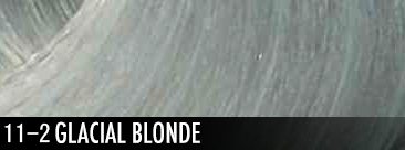 Glacial Blonde