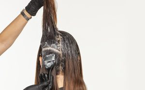 Step by Step Brunette Balayage_StepTwo